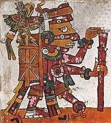 Red Tezcatlipoca