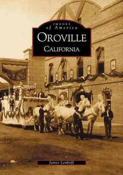 Oroville, California, has always been a land of innovation and resource. While…