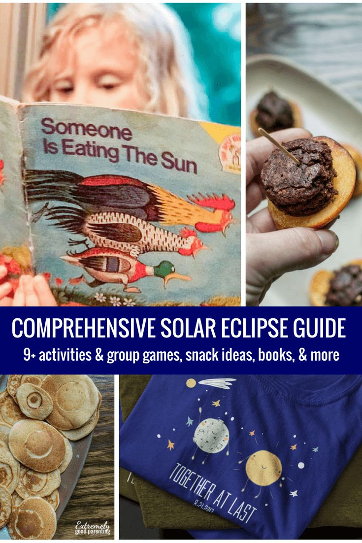 Experience The Solar Eclipse With Kids Right Way Kid ScienceScience ActivitiesStem