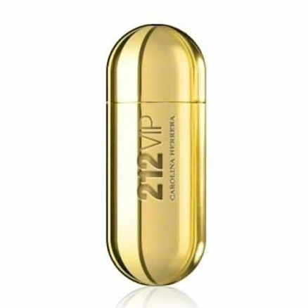 Fancybox Chile tiene para ti el perfume 212 VIP EDP 80ml.  De Carolina Herrera.