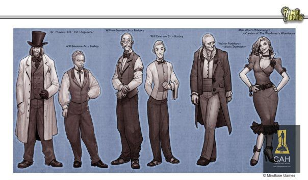 Character Design Lineup : Best images about character concept design on