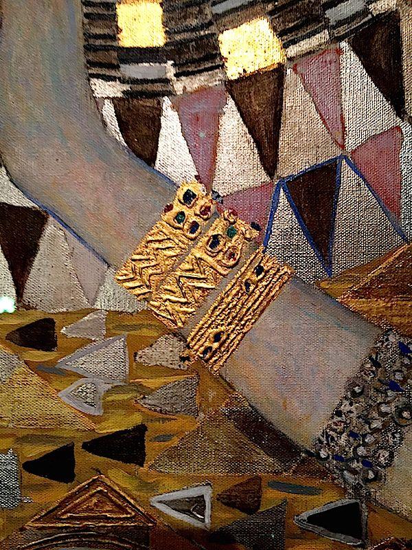 Best 25 Woman In Gold Ideas On Pinterest Adele Klimt