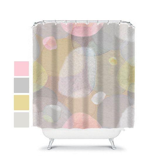 M s de 25 ideas incre bles sobre cortinas de ducha en - Cortinas para cuartos de bano ...