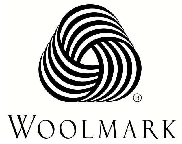 Franco Grignani is famed for the creation of the elegant Woolmark logo (1963), often lauded as the best around by the design community at large.