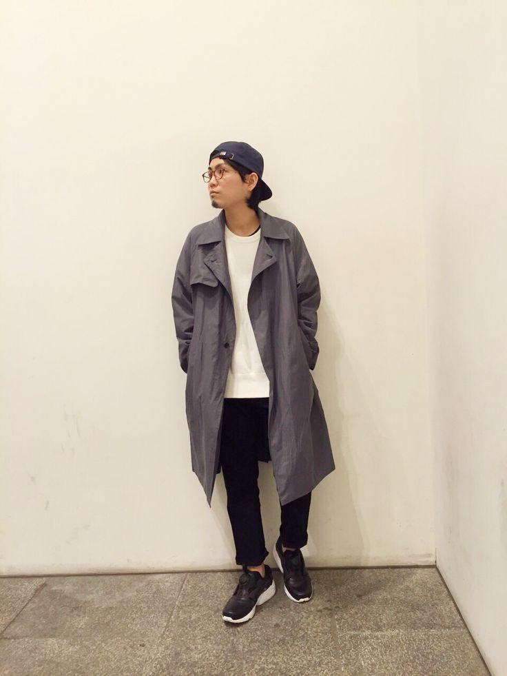 Lui's/EX/store なんばcity店|Lui's|SNAP(ショップスタッフスナップ)|HOUYHNHNM(フイナム)