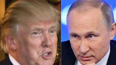 Rusya: Trump'la ilgili iddialar ucuz roman