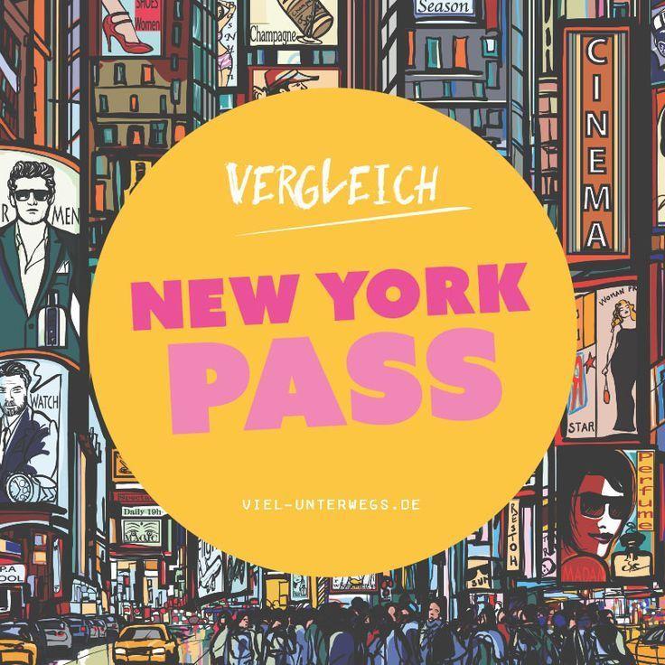 New York Pass Comparison 2019: Experience, Comparison & Discount Code