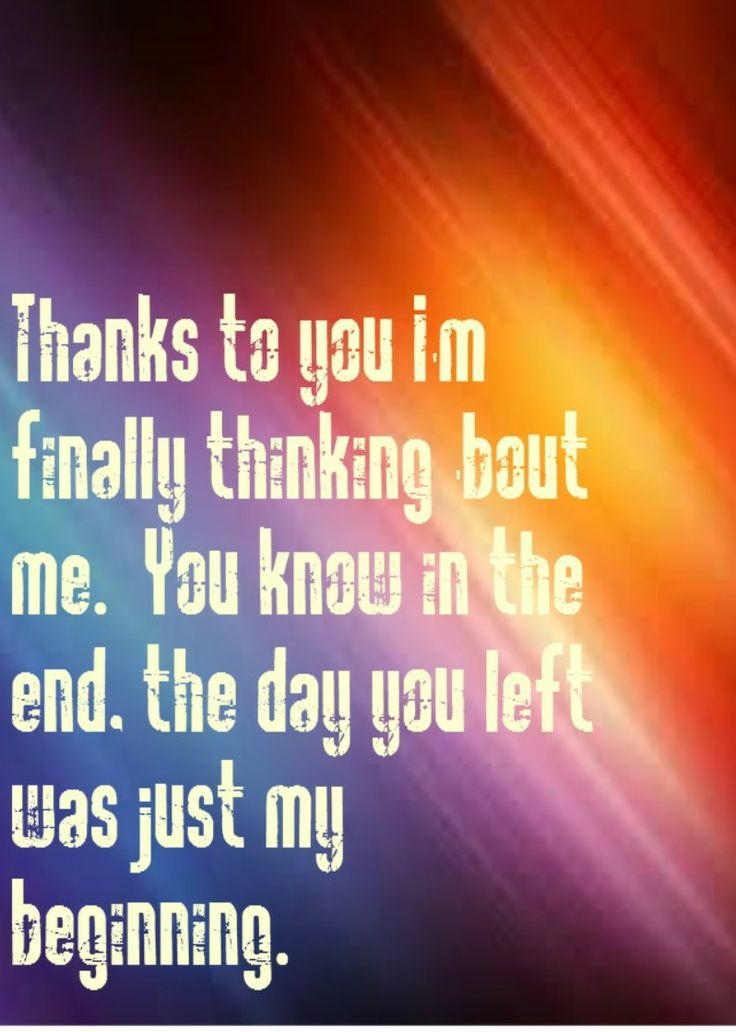 Kelly Clarkson - Stronger - song lyrics, song quotes, songs, music lyrics, music quotes, music