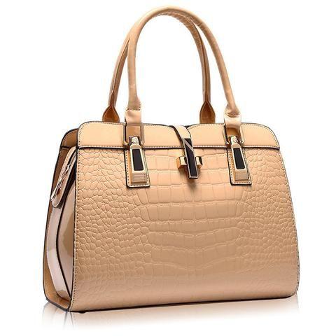 Casual Tote Handbag