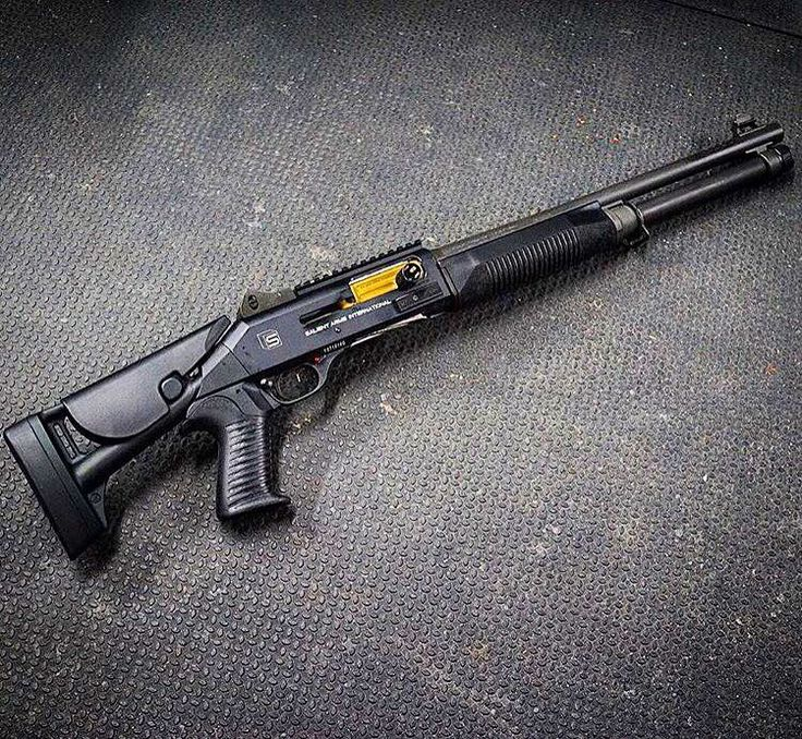 Salient Arms International Benelli Find our speedloader now!  http://www.amazon.com/shops/raeind