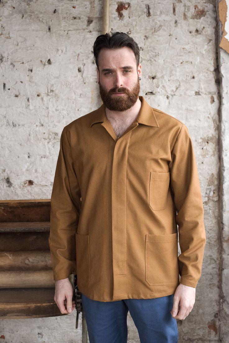 Portobello - Overshirt LaneFortyfive