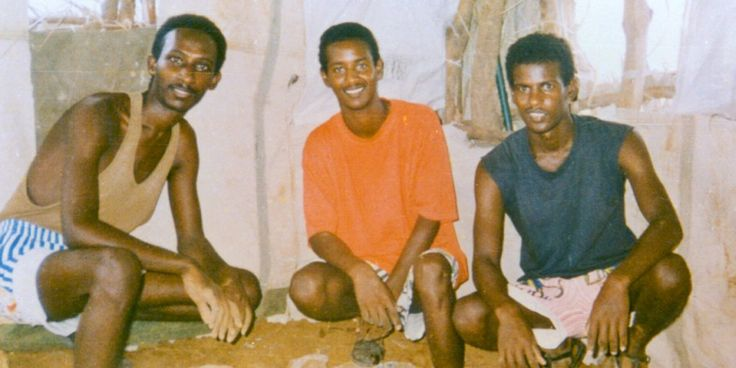 Three Witness men have been detained for 20 years without being formally charged. Dozens are in prison. Will Eritrea ever end religious persecution?
