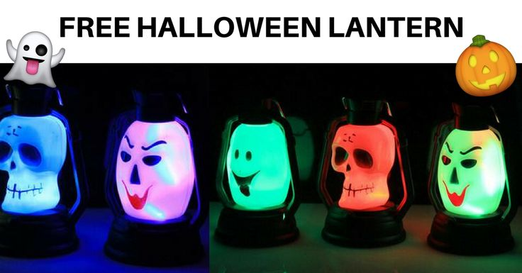 This hanging led skull is perfect for Halloween!  We are right now offering this gadget completely FREE of charge, just pay shipping - For A LIMITED TIME ONLY!