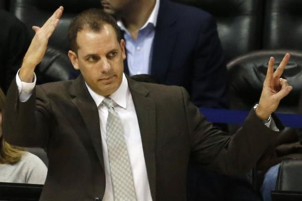 cool Indiana Pacers, Frank Vogel could part ways