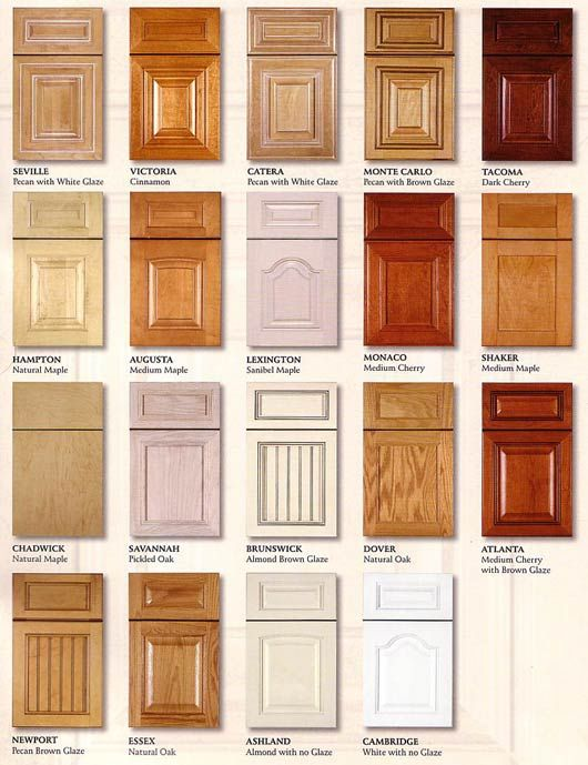 Cabinet Door Styles Shaker styles of kitchen cabinets best 25+ kitchen cabinet styles ideas