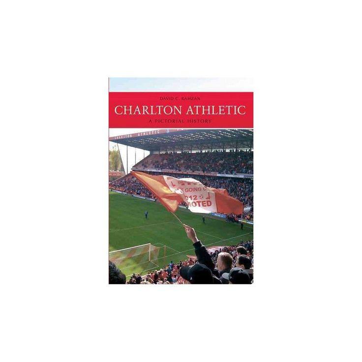 Charlton Athletic (Paperback)