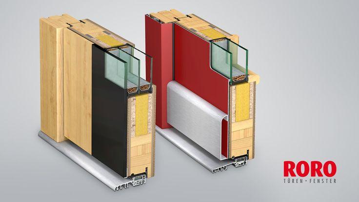 RORO Produkt in 3D