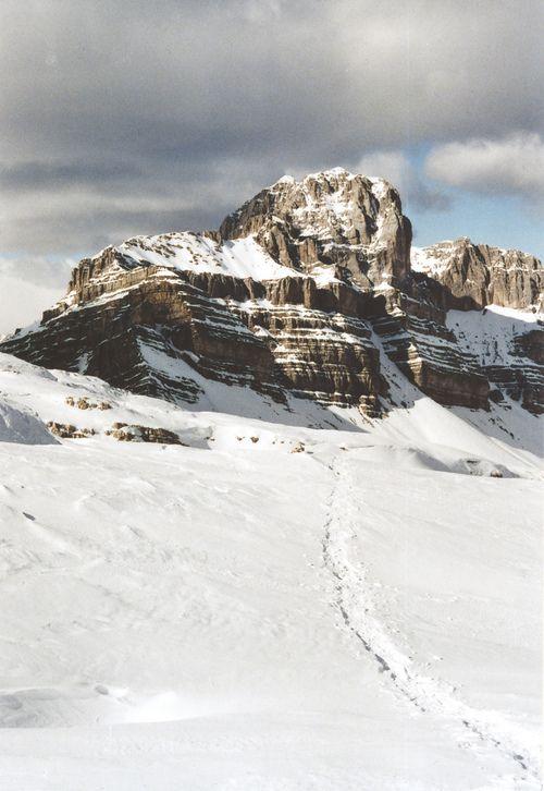 Brenta Centrale, Dolomites   Italy (Daniele Faieta)