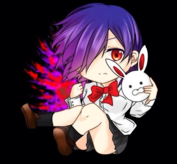 60 Best Images About Tokyo Ghoul Chibi On Pinterest
