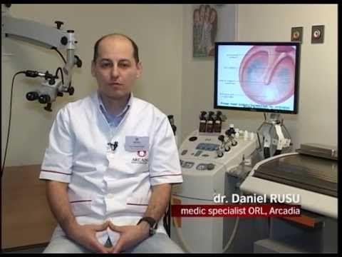 """awesome """"Sfatul de sănătate"""" -  dr. Daniel Rusu, medic specialist ORL (09.03.2015)"""