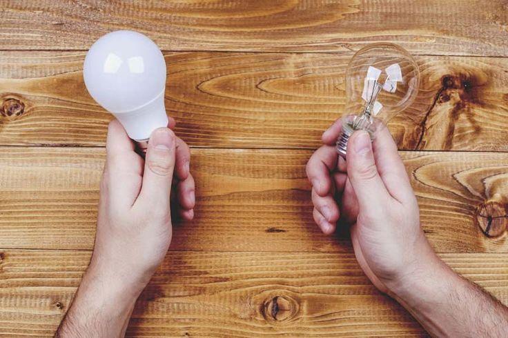 ¿Cuánto puedo ahorrar con bombillas led?