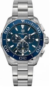 CAY111B.BA0927 TAG HEUER Aquaracer  Men Watch