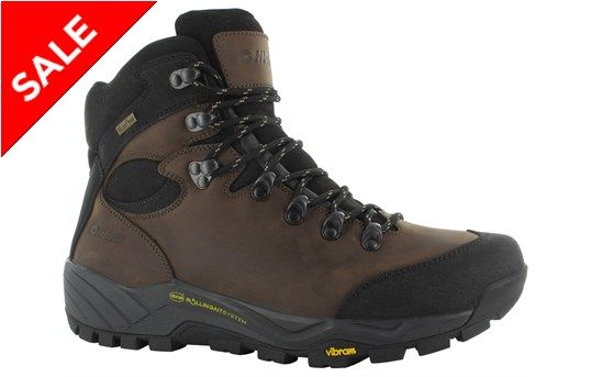 Hi-Tec Altitude PRO RGS Waterproof Men's Hiking Boot