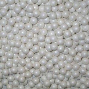 Pearls Shimmer White 500g