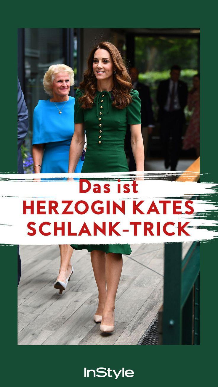 Royal abnehmen: Dank der Duchess Diät ist Kate Middleton so schlank