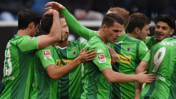 Monchengladbach win Hoffenheim held in Bundesliga  Berlin Feb 25:Monchengladbach returned to profitable techniques after beating newly promoted Hannover 1-Zero in the meantime Freiburg held Hoffenheim to a 1-1 draw on the 24th spherical in Bundesliga.  Borussia Monchengladbach ended their four-game dropping streak on Saturday after Christoph Kramers second-half winner secured all 3 issues in opposition to Hannover who suffered their 8th lack of the season stories Xinhua information company…