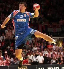 DENIS BUNTIĆ (born 13 November 1982) is a Croatian handballer who plays for the Polish team Vive Targi Kielce and the Croatia national team. Buntić was born in Ljubuški, SR Bosnia and Herzegovina, SFR Yugoslavia. He won the silver medal at the 2005 World Championship in Tunisia, and also the silver at the 2009 World Championship on home soil. He was part of the Croatian team that won the bronze medal at the 2012 Summer Olympics.