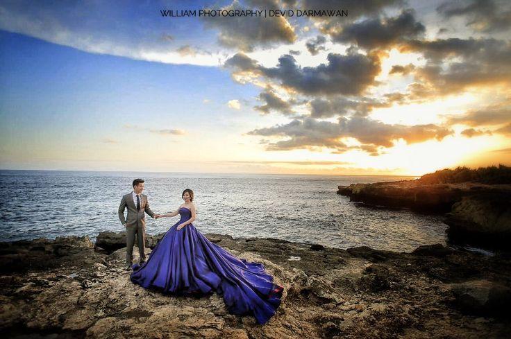 Prewedding Denny & Maria