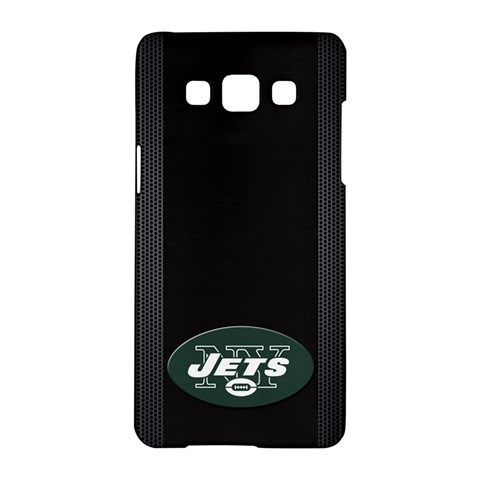 New York Jets Logo Samsung Galaxy A5 Hardshell Case Cover