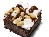 Brownie Rubble