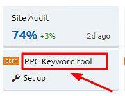 Próbáld ki a #Semrush új #PPC kulcsszó eszközét https://flic.kr/p/PW78aq | ppc-semrush-kulcsszó-eszköz.jpg | Próbáld ki a Semrush új PPC kulcsszó eszközét digitalismarketingtippek.blogspot.hu/2016/11/megerkezett-...