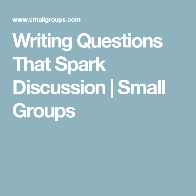 small group communication essay questions Communication topics for research papers: 4 winners  a communication essay is different from other essays, because a communication essay is about real-life issues .