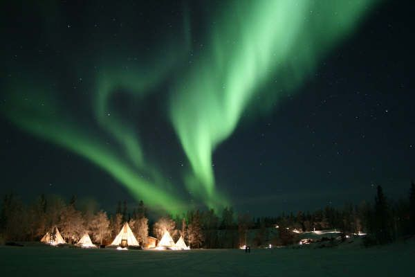 Amazing Northern Lights and Sky Rainbows | Funny Emails