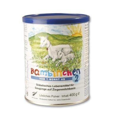 Säuglingsnahrung Bambinchen 2 günstig im Sparpack online kaufen