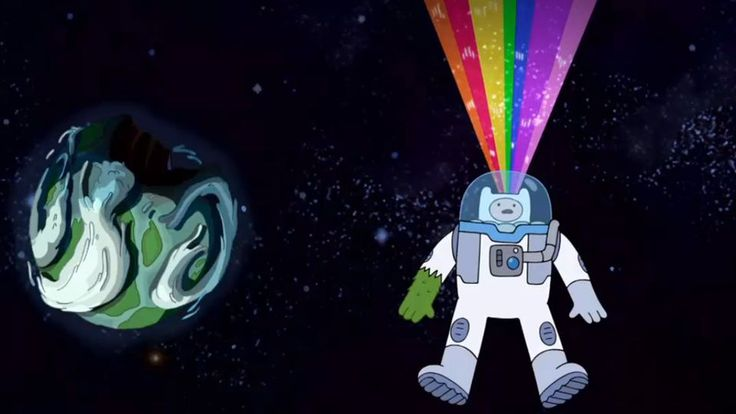 """Review: Adventure Time: """"Hot Diggity Doom""""/""""The Comet"""" ·"""