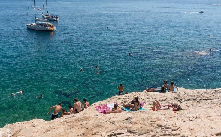 Destination of the Year Reader's Choice, Croatia