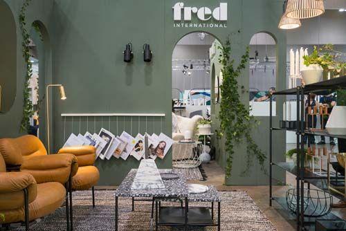 Fred International at Denfair 2016