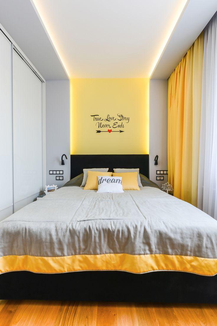 Концепция серого - Лучший дизайн спальни | PINWIN - конкурсы для архитекторов, дизайнеров, декораторов