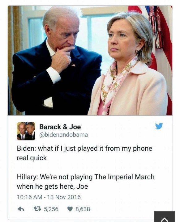 Funny Political Memes staring Joe Biden- these are great!