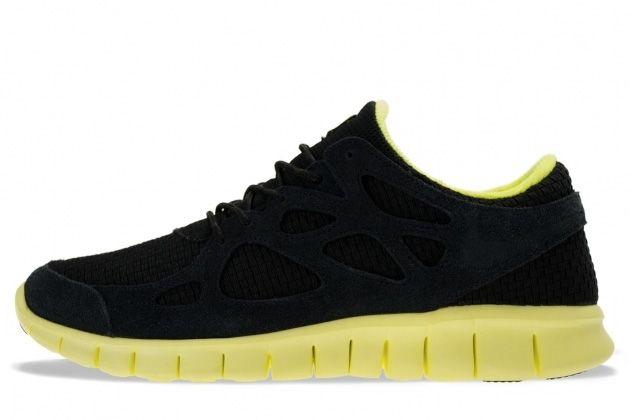 Nike Free Run+ 2 Woven Pack Spring 2013