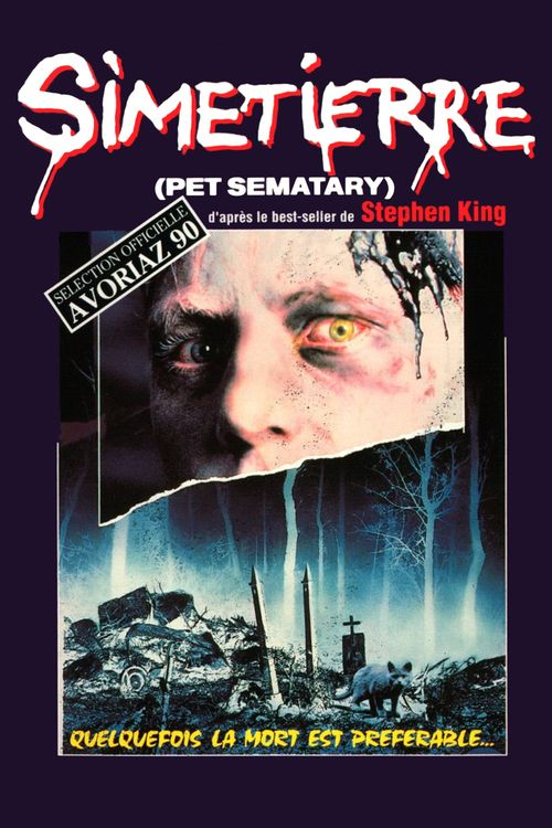 Pet Sematary Full Movie Online 1989
