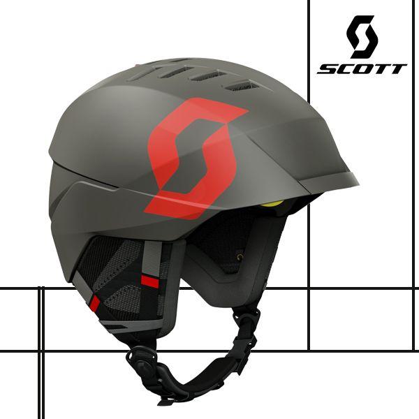 Casca Schi/Snowboard Scott Symbol