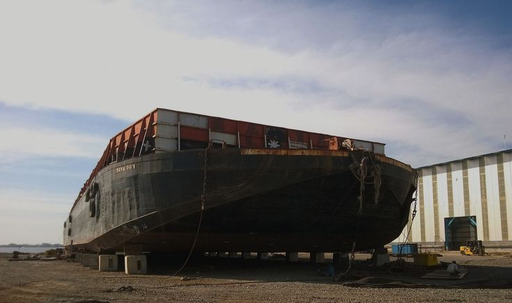 ShipLaunching.org - Ship Repair & Launching Innovation