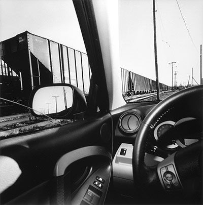 Lee Friedlander #photography #friedlander
