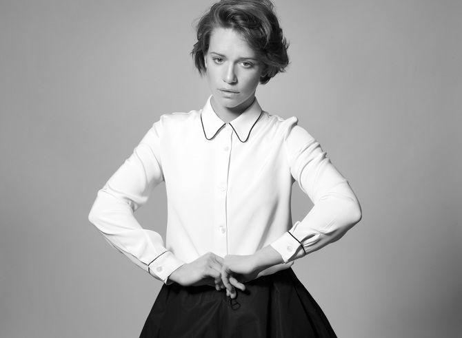 Daniella Short