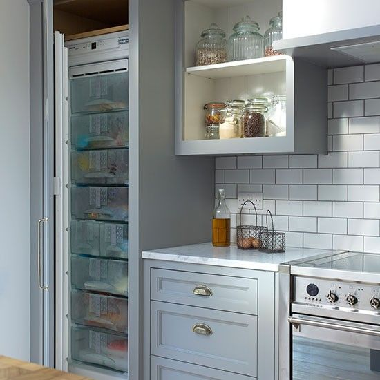 54 best Shaker Country Kitchen images on Pinterest Shaker style
